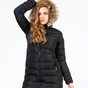 New Season Burberry Women's Puffers Jacket